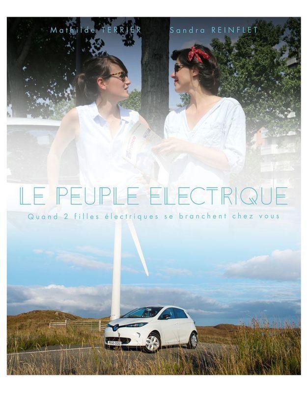 Vivez l'aventure de deux filles branchées à la rencontre du Peuple Electrique