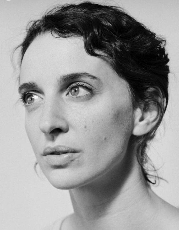 Sandra Terdjman, de l'art à l'engagement