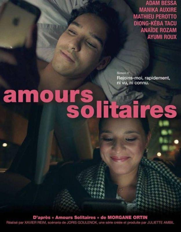 « Amours Solitaires » : la websérie adaptée du compte Instagram disponible sur France TV Slash et Arte