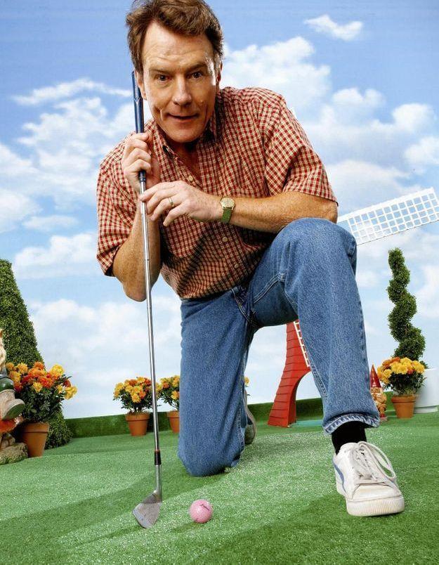 Bryan Cranston voudrait tourner une nouvelle saison de « Malcolm »