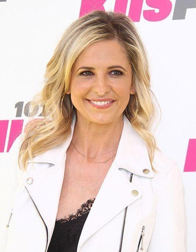 Buffy contre les vampires : Sarah Michelle Gellar ne souhaite pas jouer dans le reboot