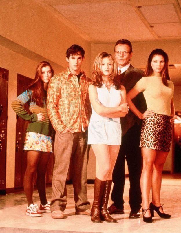 Buffy contre les vampires : un des personnages emblématiques veut reprendre son rôle