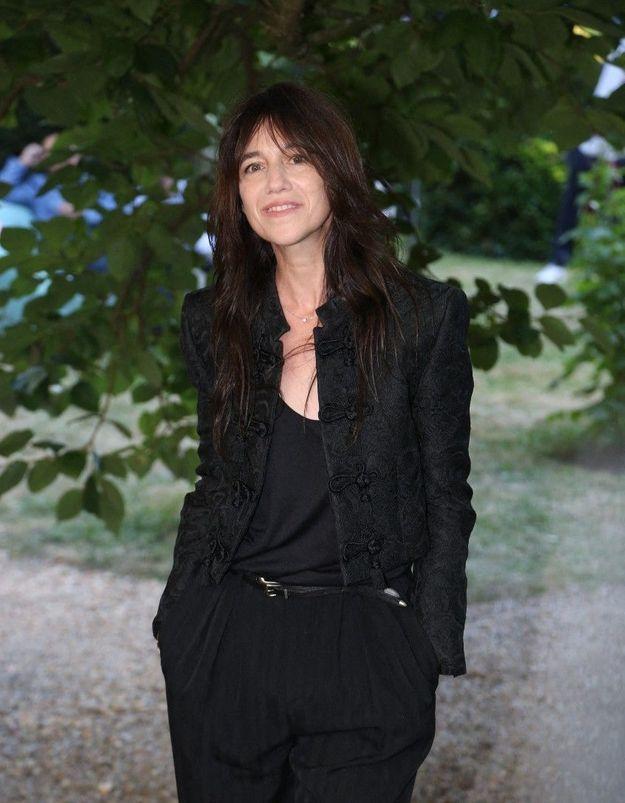Charlotte Gainsbourg : bientôt un rôle dans une série qui cartonne !