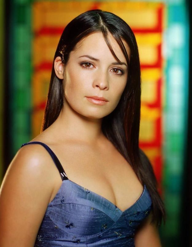 Holly Marie Combs est Piper