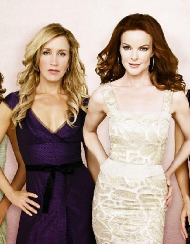 Desperate Housewives : le créateur révèle qu'une actrice de la série était odieuse