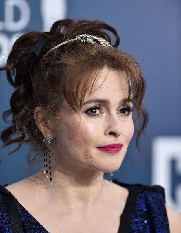 Dix pour cent : Helena Bonham Carter, la première invitée de marque du remake britannique