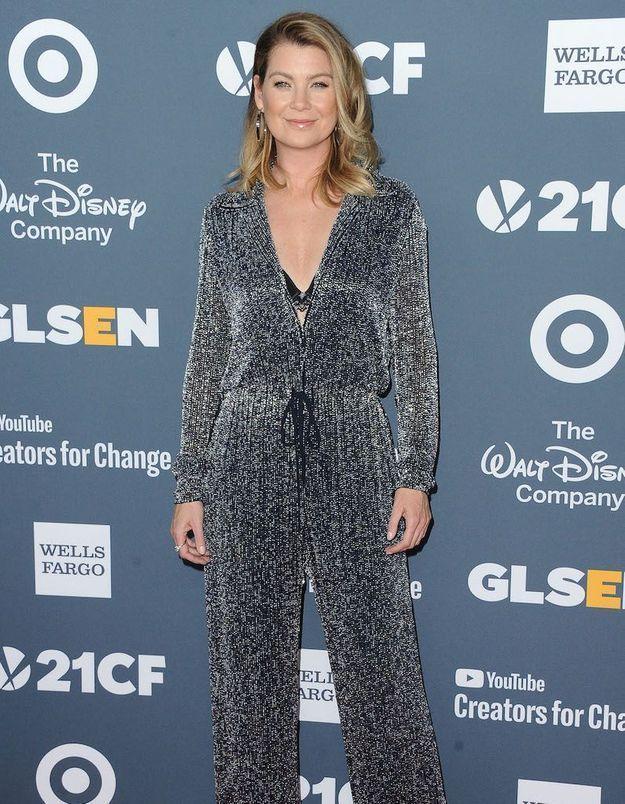 Ellen Pompeo : « Grey's Anatomy », c'est fini ?
