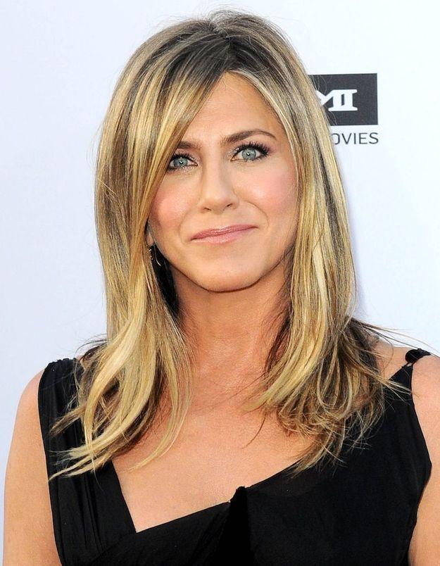 « Friends » bientôt rebooté ? Jennifer Aniston en rêve et se confie !
