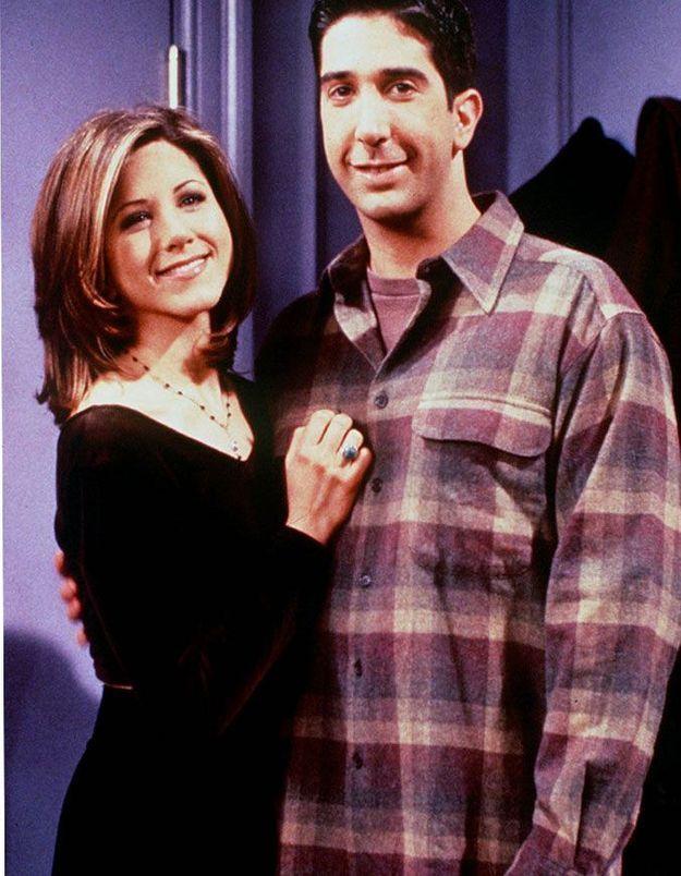 Friends : David Schwimmer raconte les débuts de Friends grâce à Ross