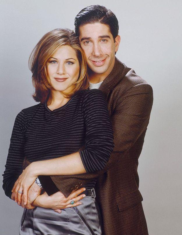 Friends : que sont devenus Rachel et Ross ?