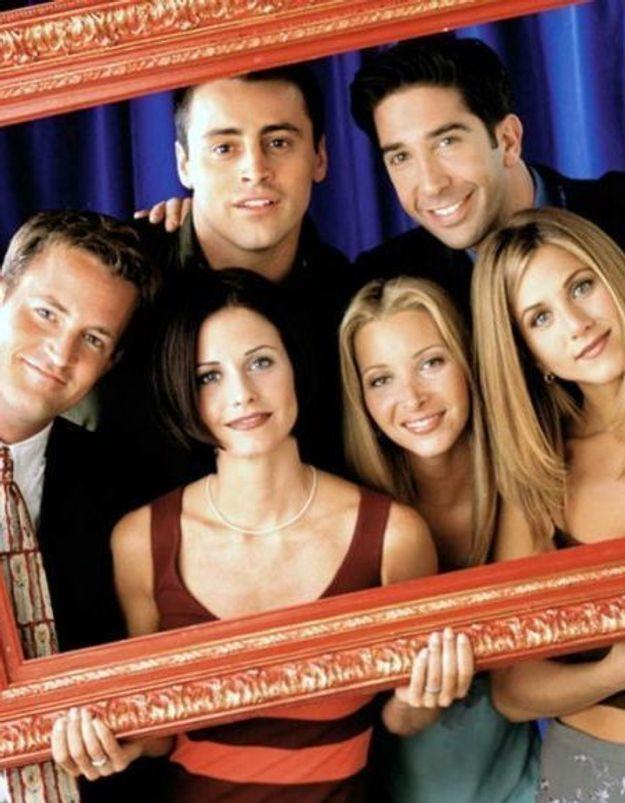 Friends : une nouvelle annonce qui fait frémir les fans !