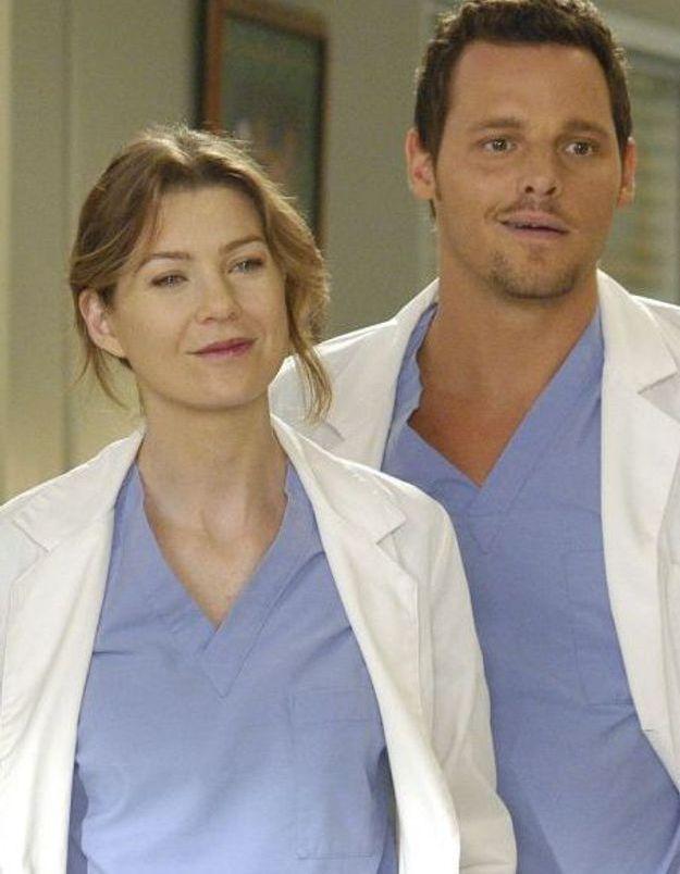 Grey's Anatomy : découvrez quelle star française a failli jouer dans la série !