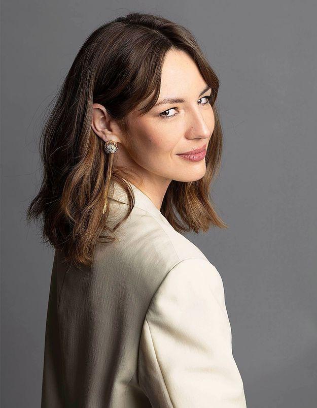 « Hippocrate »: Louise Bourgoin, une actrice sérieusement drôle