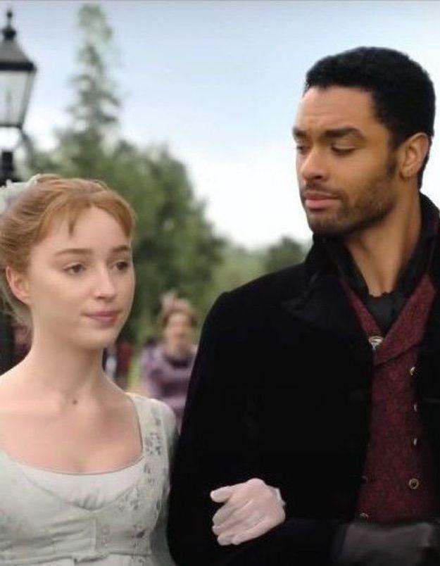 La Chronique des Bridgerton : découvrez l'autre acteur qui aurait pu incarner Simon !