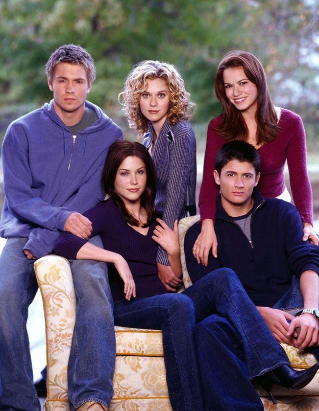 Les Frères Scott : le retour de Peyton, Brooke et Haley qui va faire plaisir aux fans