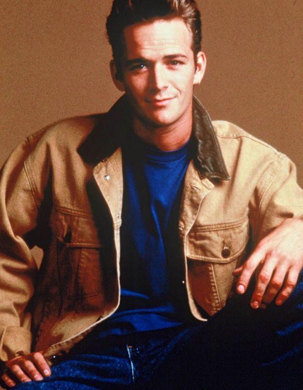 Luke Perry : qui lui a donné sa voix française depuis «Beverly Hills 90210» ?
