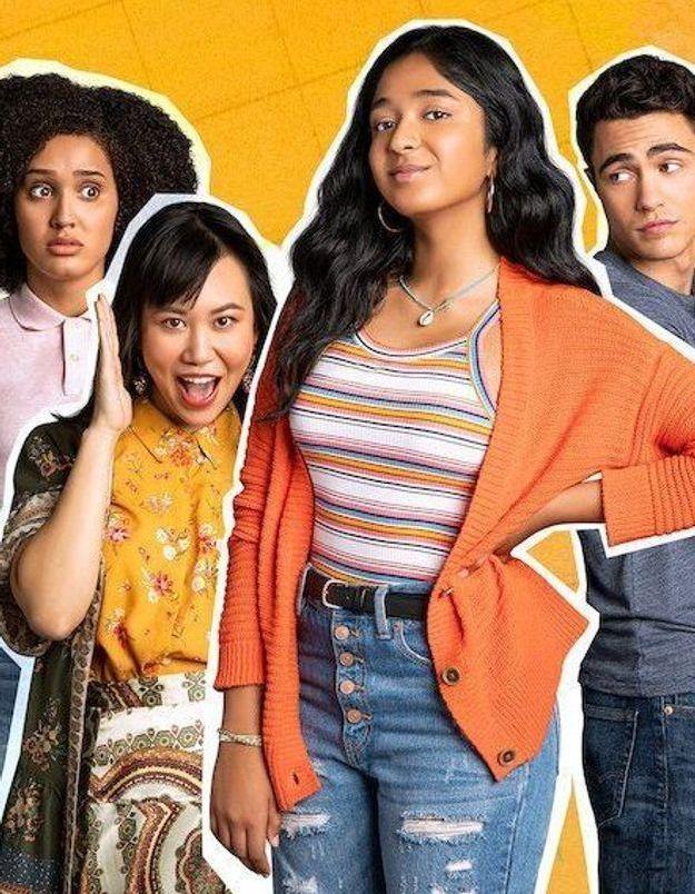 Mes premières fois : Netflix annonce une bonne nouvelle aux fans de la série !