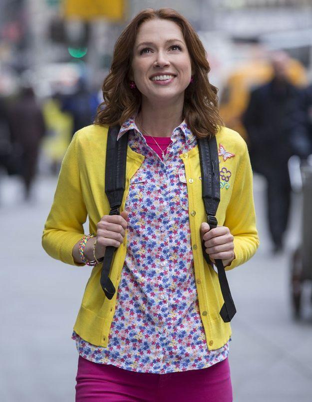 On en pense quoi : « Unbreakable Kimmy Schmidt » la nouvelle série de Netflix