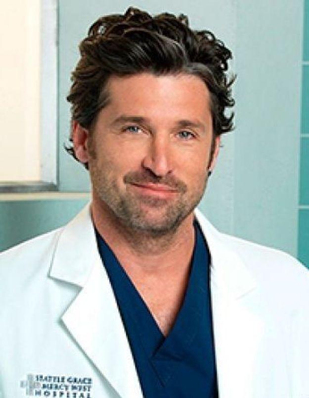 Patrick Dempsey de retour dans Grey's Anatomy ? Les acteurs ont tranché !