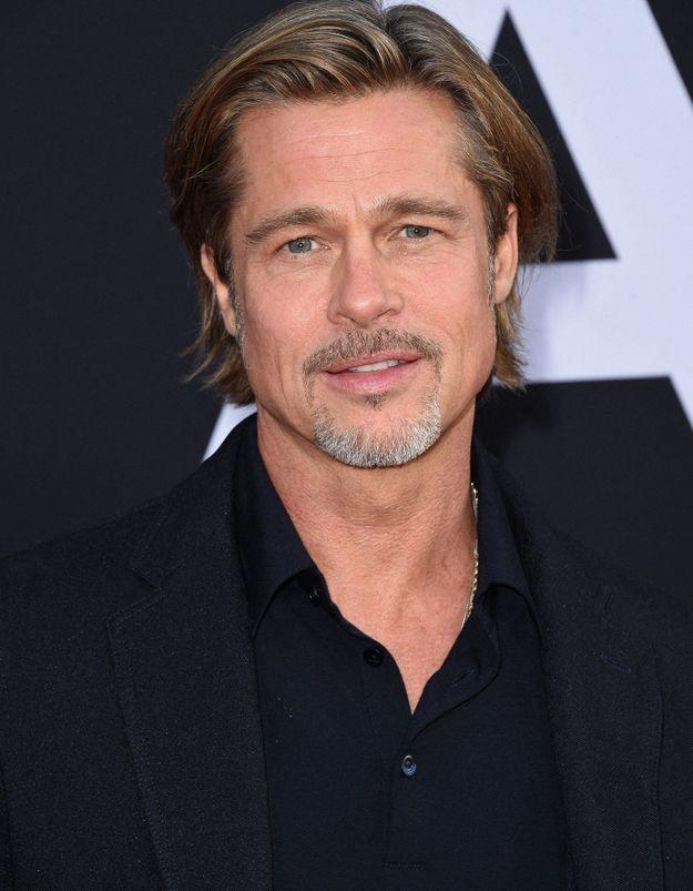Peaky Blinders : Brad Pitt bientôt au casting de la série