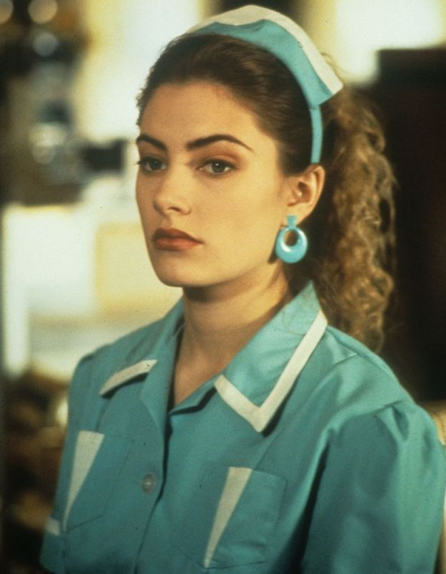 Madchen Amick est Shelly Johnson
