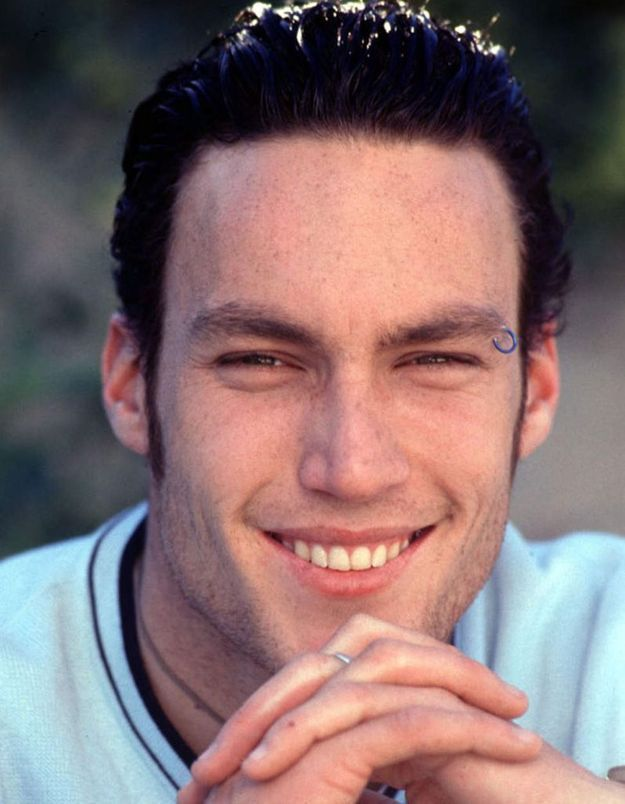 Callan Mulvey est Bogdan Drazic dans « Hartley, cœur à vif »