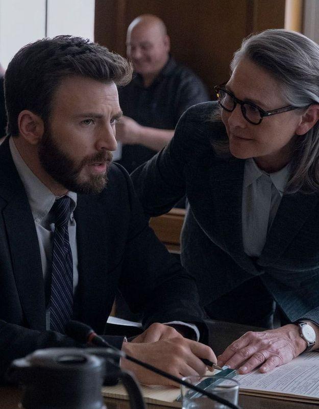 Que vaut «Défendre Jacob» la nouvelle série de Apple TV+?