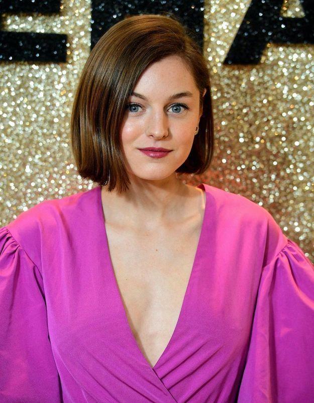 Qui est Emma Corrin, la jeune actrice qui incarne Lady Di dans la saison 4 de « The Crown »