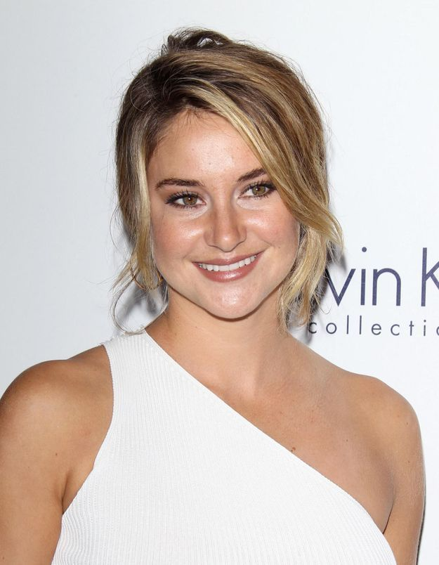 Shailene Woodley rejoint Reese Witherspoon pour une série HBO