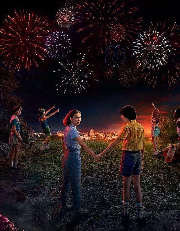 « Stranger Things » saison 3 : arrêtez tout, Netflix dévoile enfin la bande-annonce !
