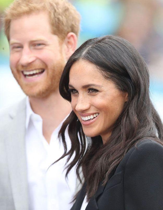 The Crown sur Netflix : Meghan Markle et Harry apparaîtront-ils dans la série ?