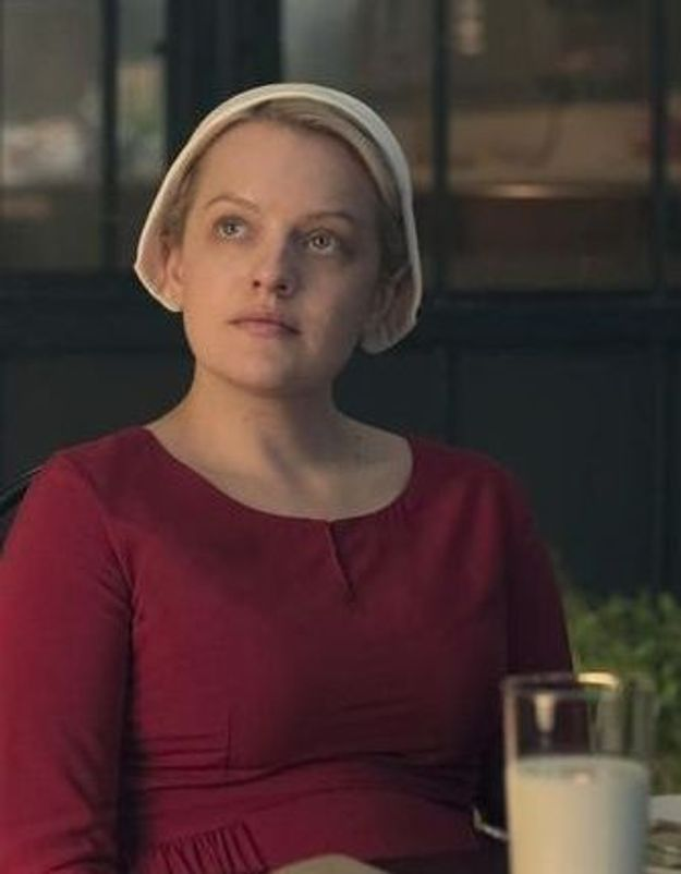 The Handmaid's Tale : la bande-annonce explosive de la saison 4 dévoilée !