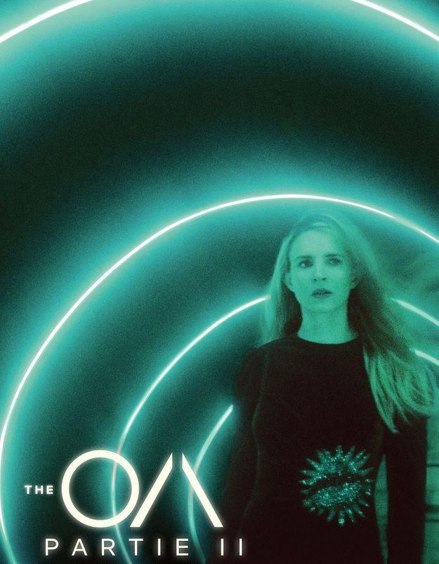 « The OA » : Netflix dévoile (enfin !) la bande annonce de la saison 2