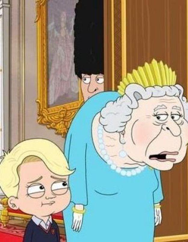 «The Prince» : la série consacrée au prince George et à la famille royale fait grincer des dents