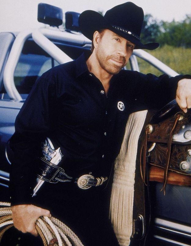 Walker Texas Ranger : découvrez quel acteur va remplacer Chuck Norris
