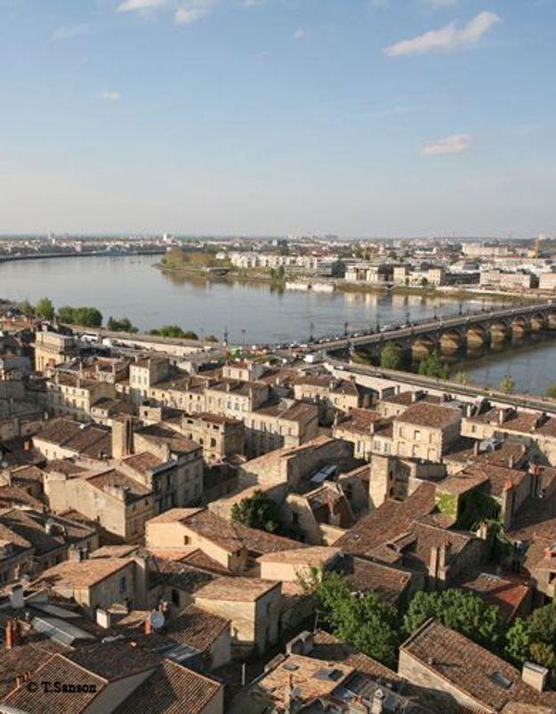 Bordeaux, rien qu'à deux