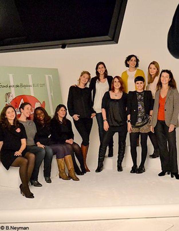 Grand Prix Des Blogueuses  2011