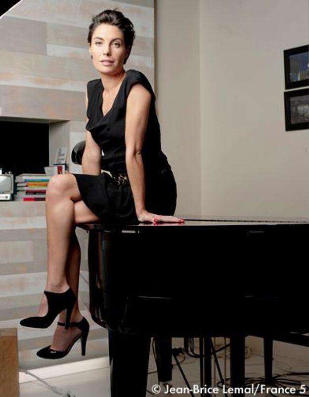 L'interview survitaminée d'Alessandra Sublet