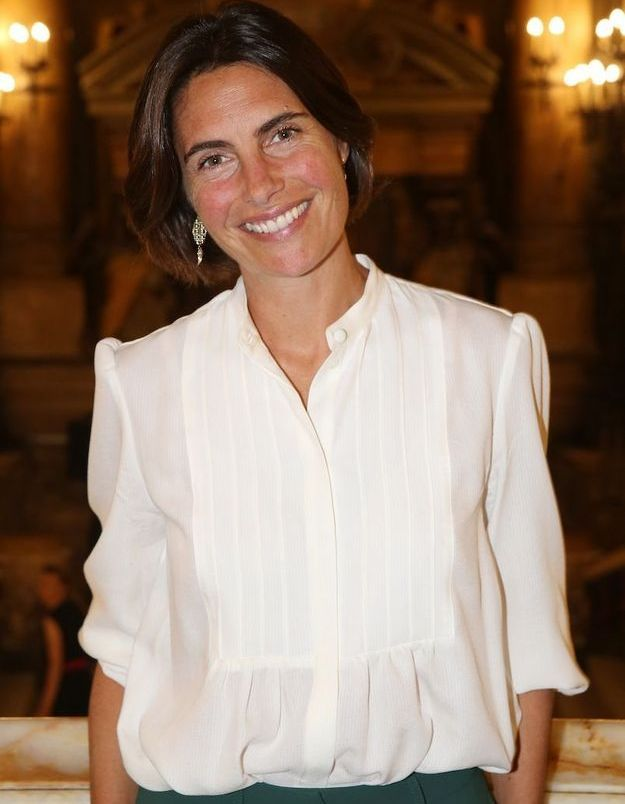 Alessandra Sublet sera sur « C'est Canteloup »