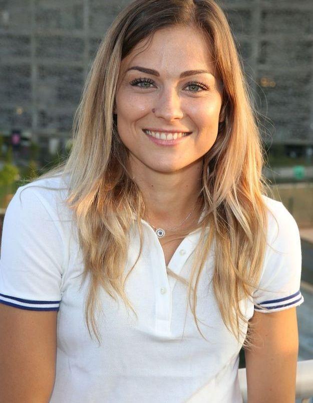 Laure Boulleau sera chroniqueuse dans le « Canal Football Club »