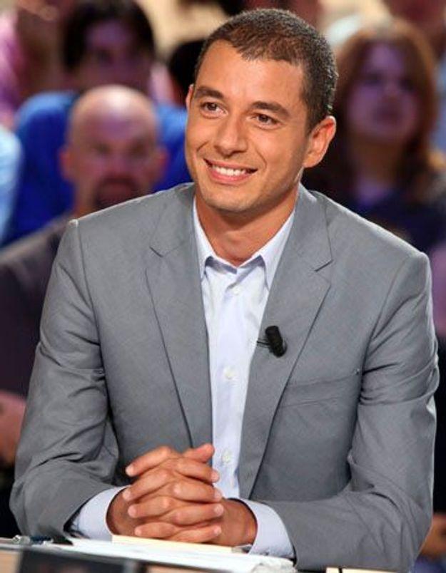 Le plateau télé de Ali Baddou
