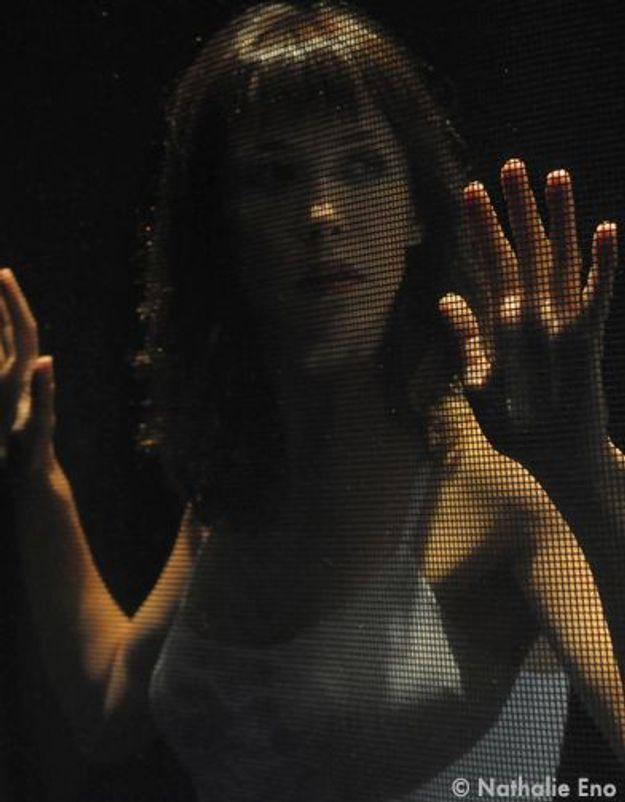 Sophie Marceau nous fait une scène