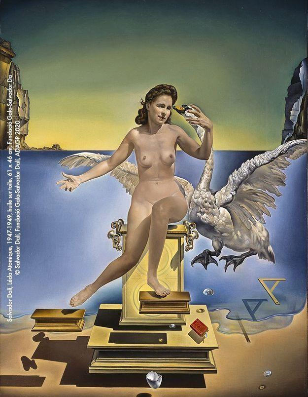 Expo : et si on allait voir la création immersive dédiée à Salvador Dalí ?