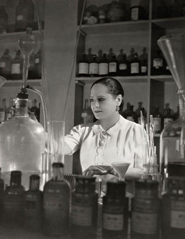Expo : les secrets d'Helena Rubinstein, à ne pas rater