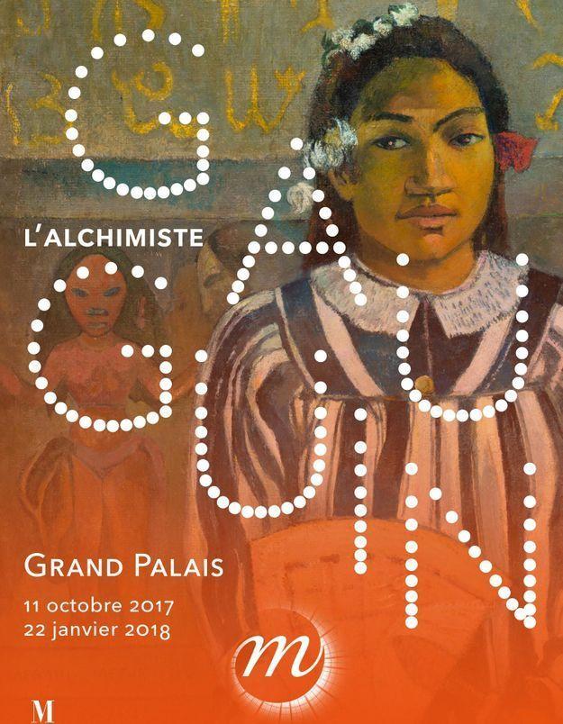 Gagnez vos places pour l'exposition « Gauguin l'alchimiste » au Grand Palais
