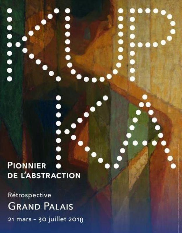 Gagnez vos places pour l'exposition « Kupka, pionnier de l'abstraction » au Grand Palais