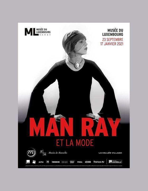 « Man Ray et la mode », l'exposition à voir cet automne