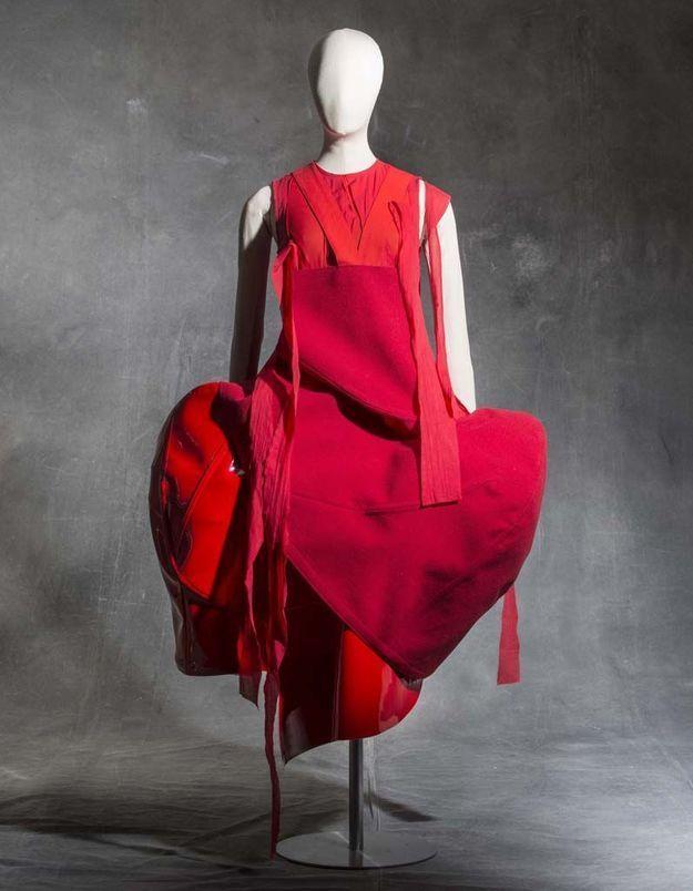 On ne rate pas l'expo « Fashion Forward, 3 siècles de mode »