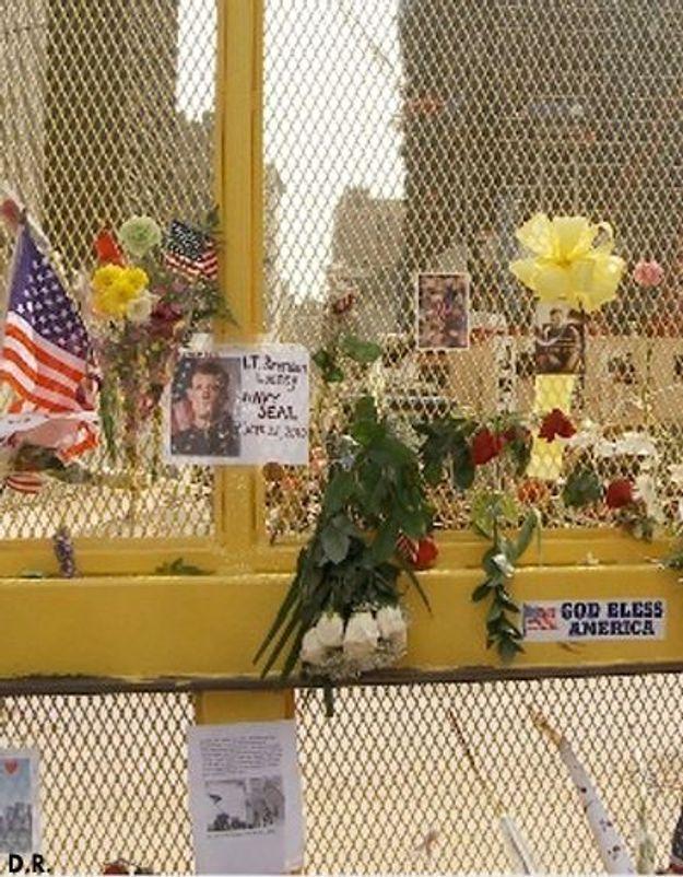 11/09 : « Memoryland »,  le devoir de mémoire des Américains