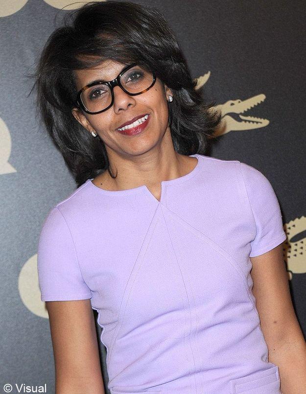 A la tête des « Inrocks », Audrey Pulvar clame son indépendance